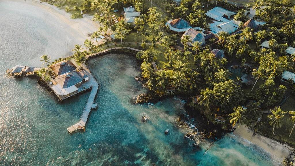 Sinalei Reef Resort & SPA - Samoa