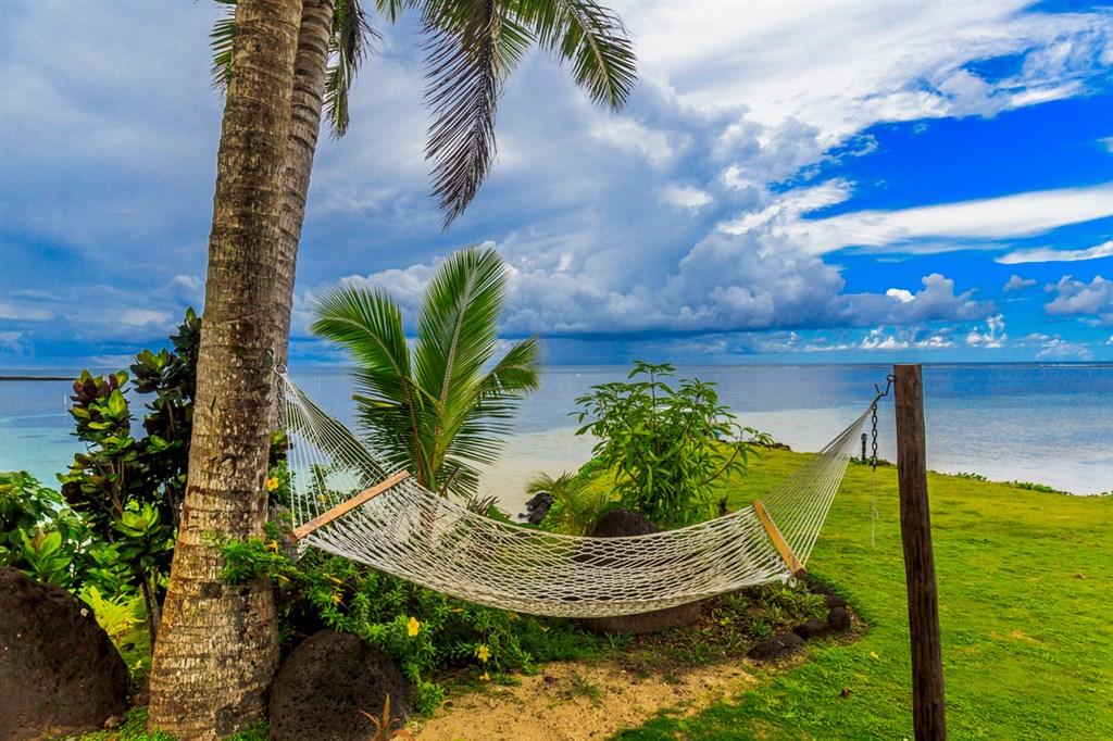 Le Lagoto Resort & SPA - Samoa