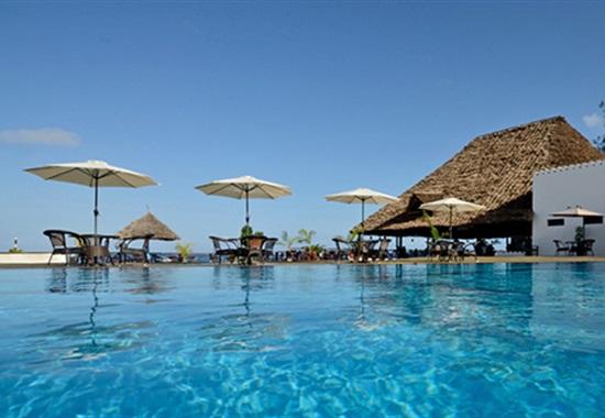 Amaan Beach Bungalows -