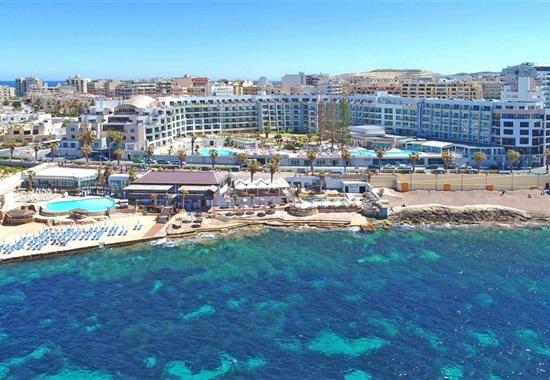 Dolmen Malta -