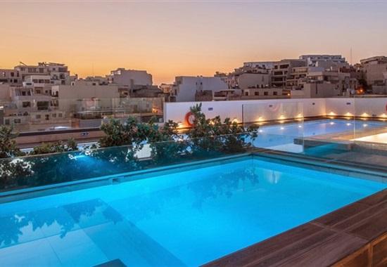 Solana Hotel & SPA - Mellieha