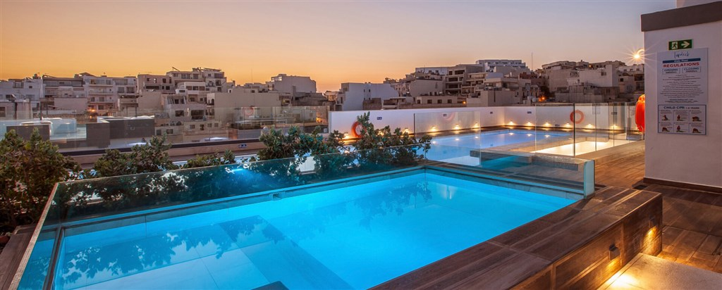 Solana Hotel & SPA - Malta