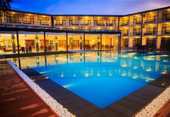 Camelot Bech Hotel -