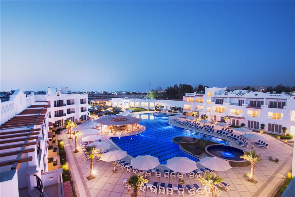 Old Vic Sharm Resort - Sharm El Sheikh