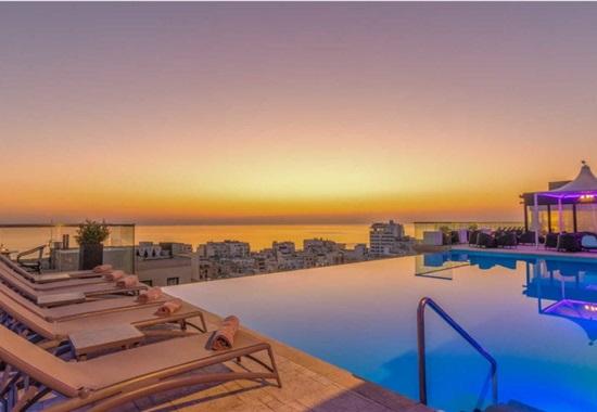 AX The Palace - Malta