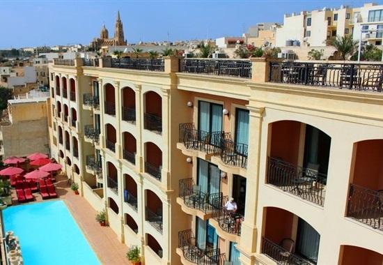 Grand Hotel Gozo -