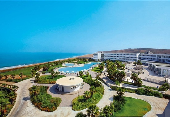 Lixus Beach Resort - Larache