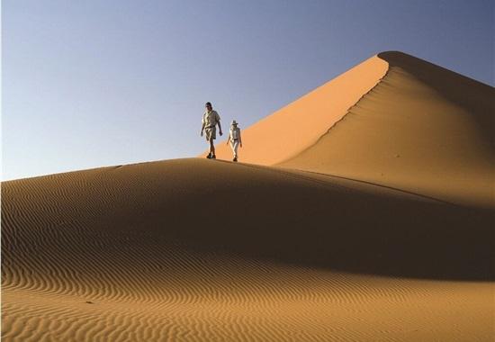 Fly & Drive -  Neobyčejná Namibie -