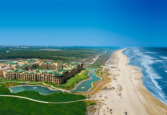 Mazagan Beach & Golf Resort - El Jadida