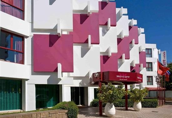 Mercure Rabat Sheherazade -