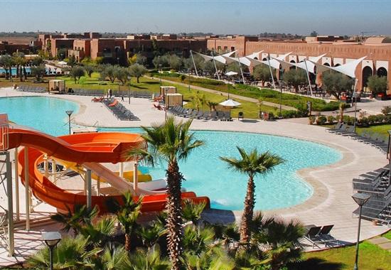 Kenzi Club Agdal Medina - Marrakeš