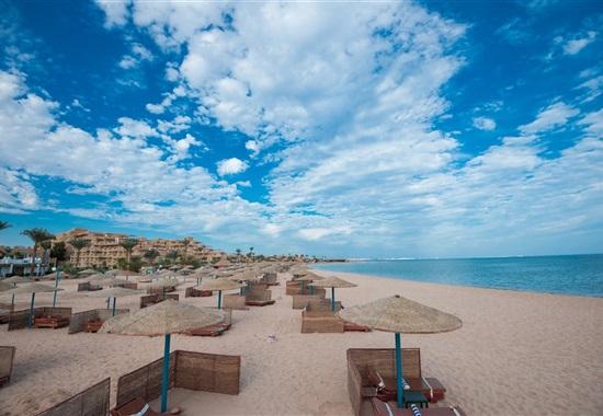 Shams Safaga Resort -