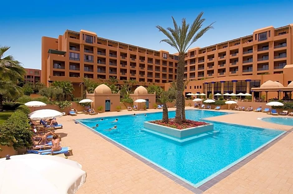 Atlas Medina & SPA - Maroko