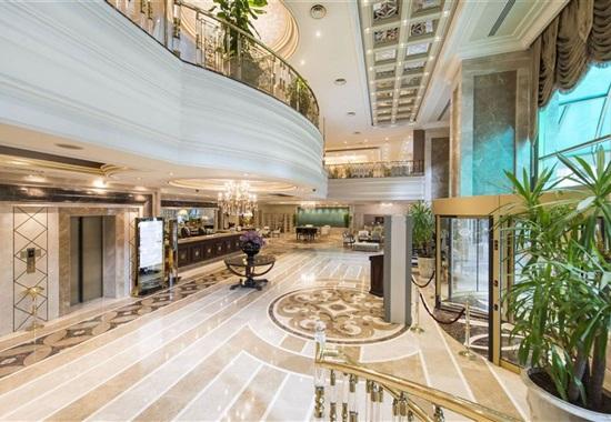 Elite World Istanbul -