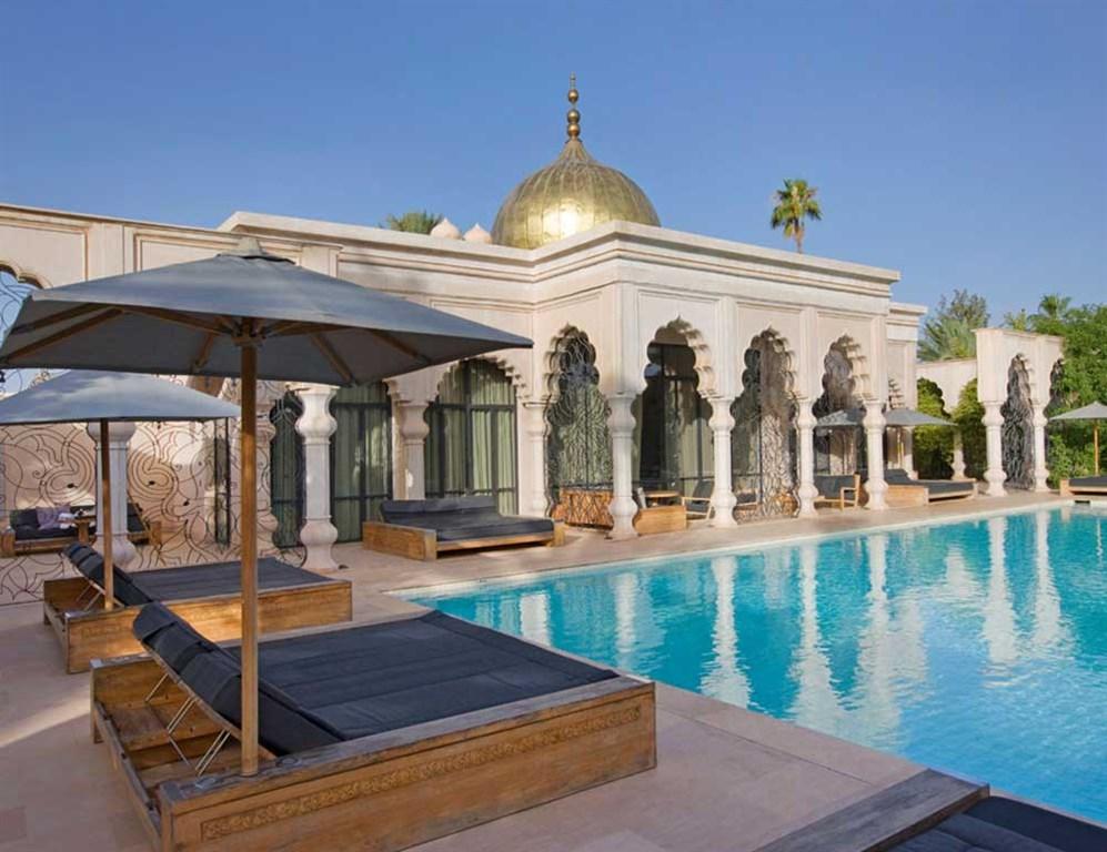 Palais Namaskar Marrakech - Marrakeš
