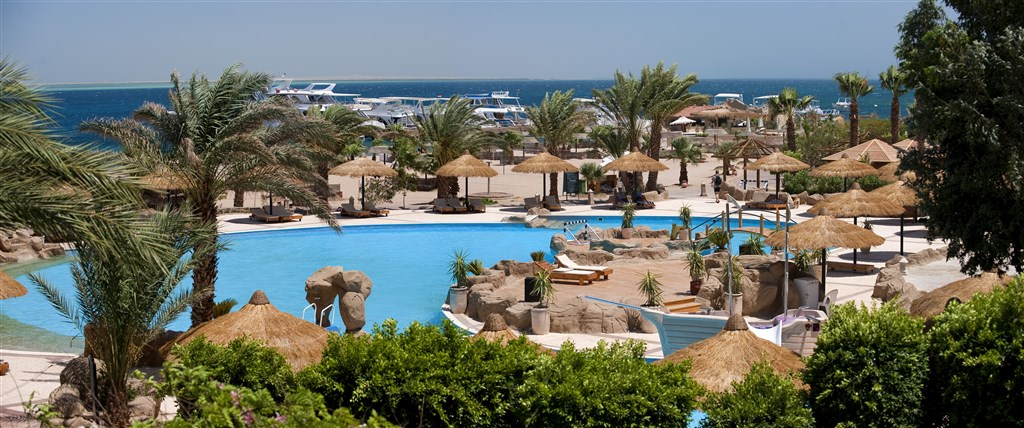 Lotus Bay - Hurghada