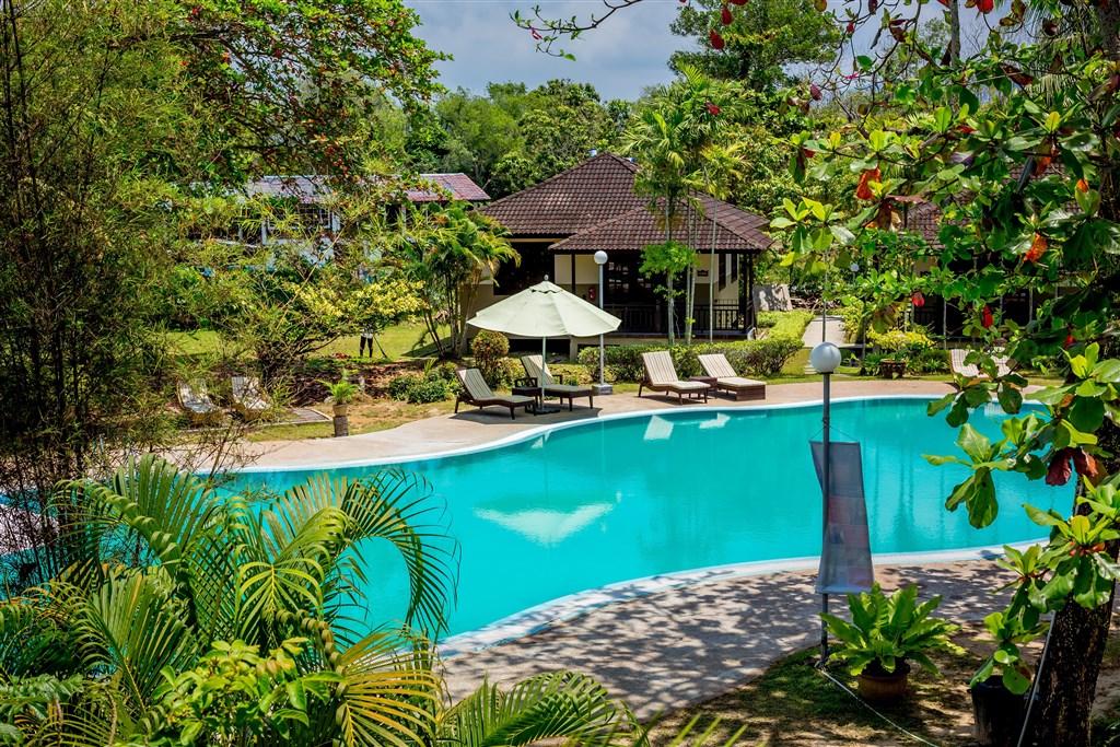 Beringgis Beach Resort & Spa - Sabah - Kota Kinabalu