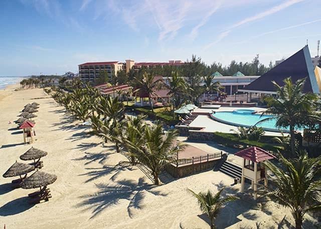 Centara Sandy Beach Resort Danang - Danang