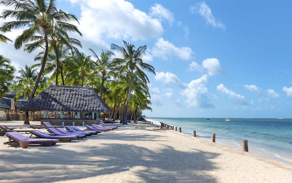 Sandies Tropical Village - Malindi