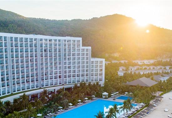 Vinpearl Resort & SPA Nha Trang Bay - Vietnam