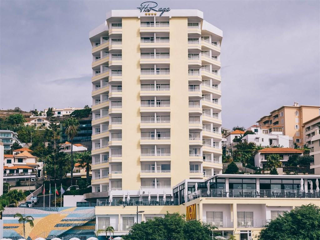 Muthu Raga Madeira Hotel - Portugalsko