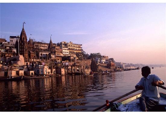 To nejlepší z Indie + Khajuraho a Varanasí - Indie