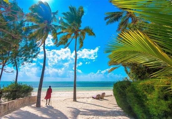 Indigo Beach Zanzibar -