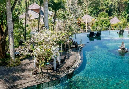 The Payogan Villa Resort & Spa - Ubud
