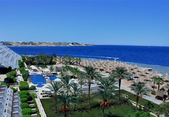 Sheraton Hotel Sharm - Sharm El Sheikh