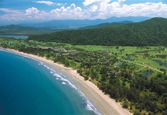 Nexus Karambunai - Sabah - Kota Kinabalu