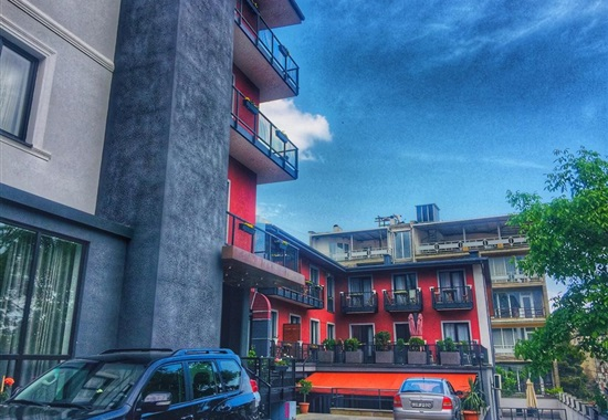 Alliance Hotel -