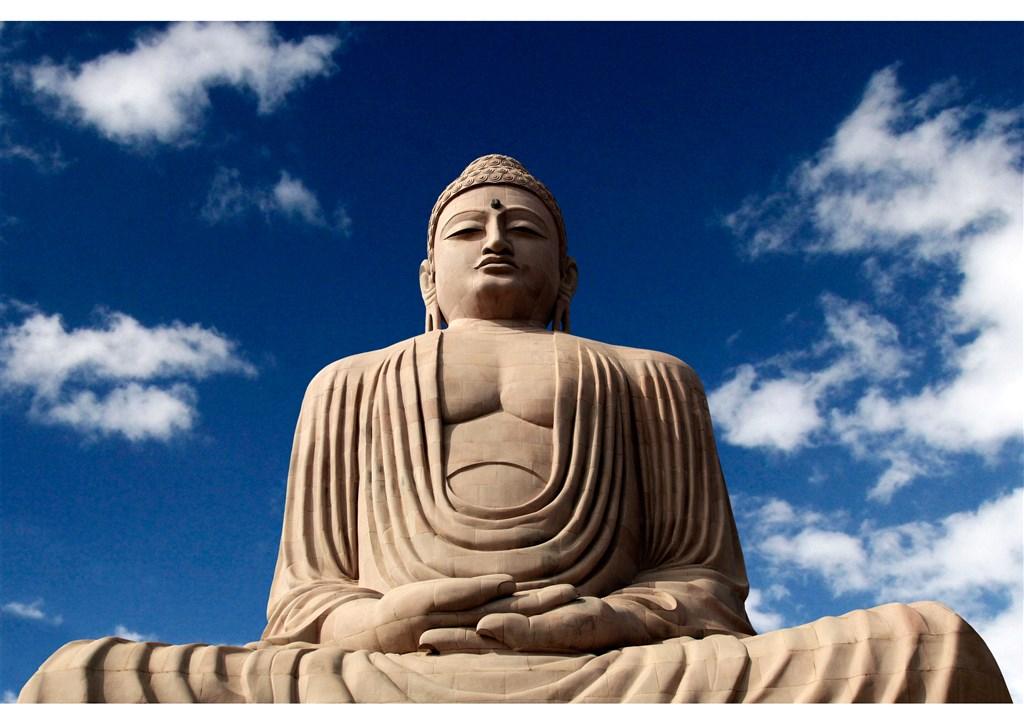 Po stopách buddhismu - Indie