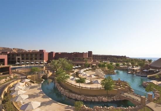 Mövenpick Resort & SPA Tala Bay Aqaba - Jordánsko