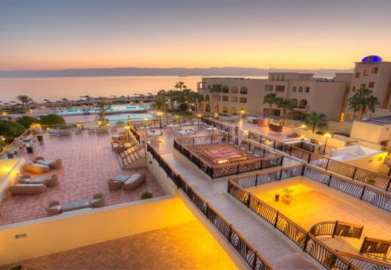 Grand Tala Bay Resort Aqaba -