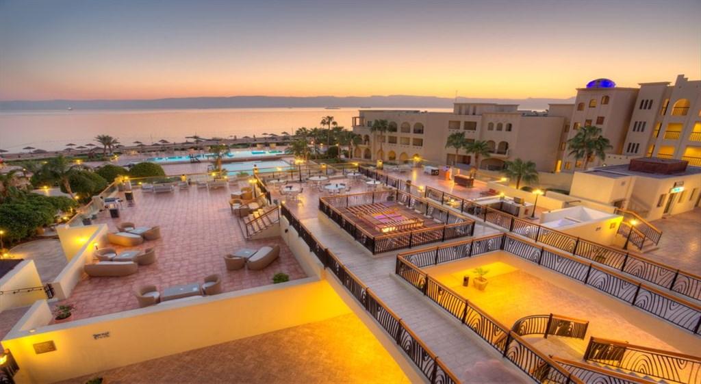 Grand Tala Bay Resort Aqaba - Aqaba