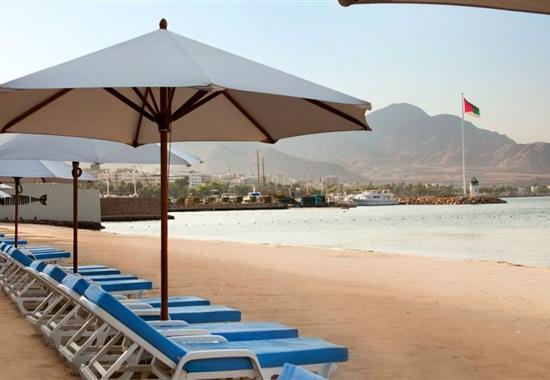 Kempinski Aqaba Red Sea - Aqaba