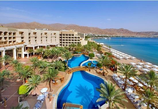 Intercontinental Aqaba -