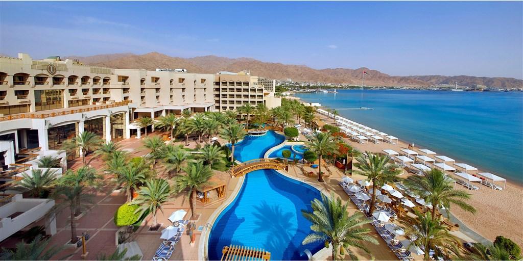 Intercontinental Aqaba - Aqaba