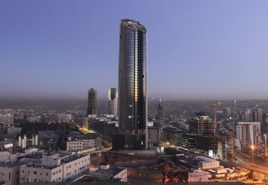 Amman Rotana -