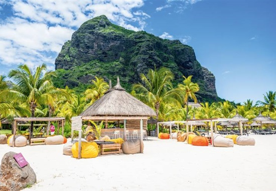 Dinarobin Beachcomber Golf Resort & SPA - Le Morne