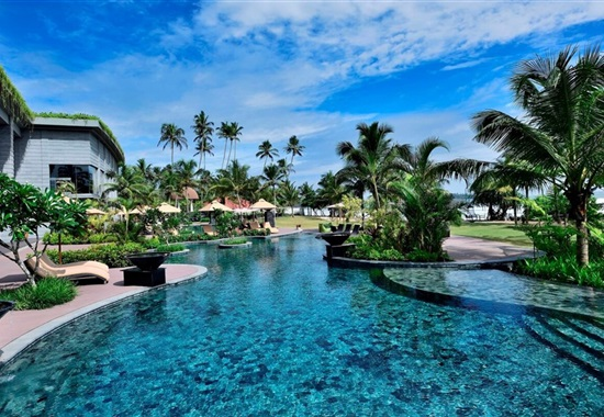 Weligama Bay Marriott Resort & Spa -