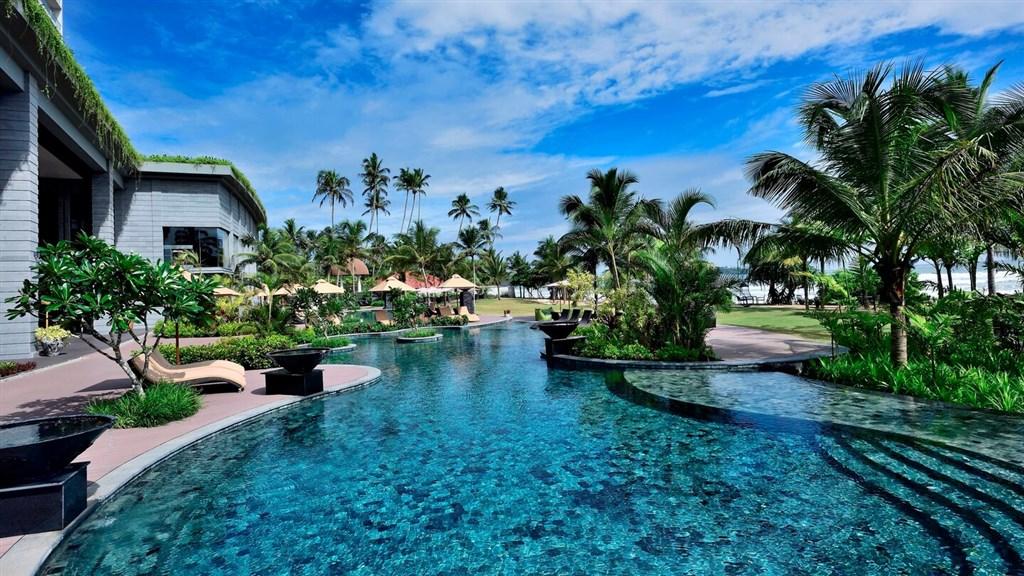 Weligama Bay Marriott Resort & Spa - Weligama