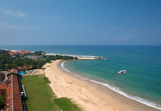 The Surf Hotel - Bentota