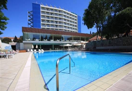 Grand Hotel Park - Chorvatsko