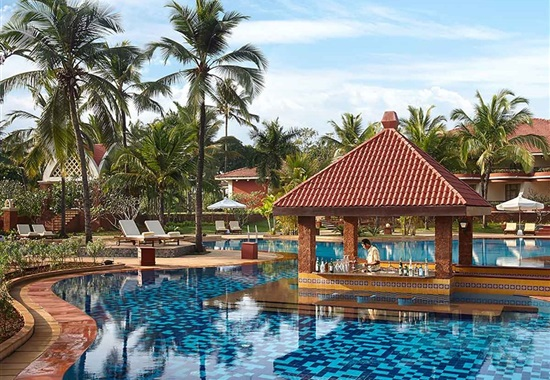 Caravela Beach Resort - Goa