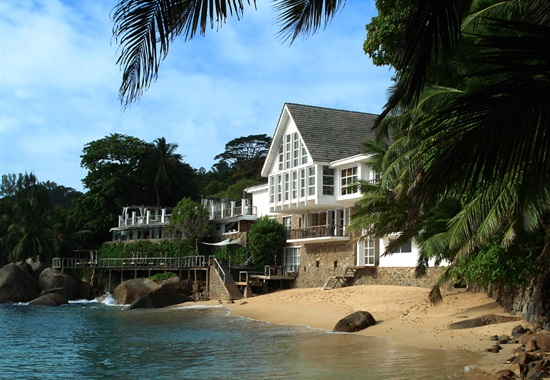 Bliss Mahe Seychelles - Seychely