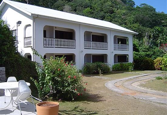 La Residence - Seychely