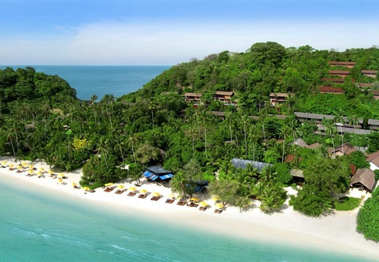 Zeavola - Thajsko