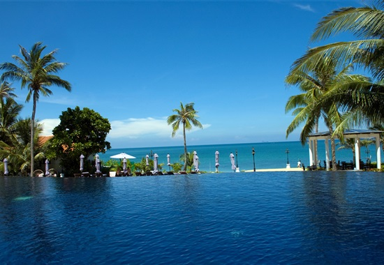 Rawi Warin Resort & Spa - Koh Lanta
