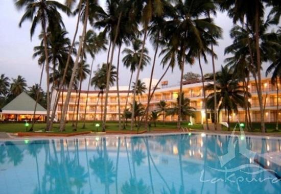 Villa Ocean View - Srí Lanka
